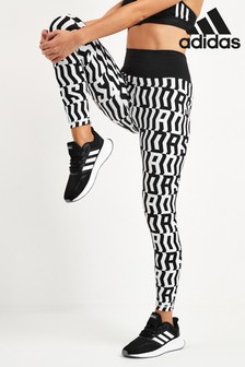 adidas Mono Printed Leggings