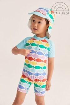 Little Bird Unisex Sunsafe Swimsuit