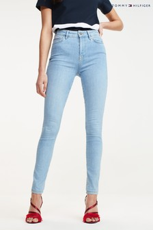 add71b118b3 Buy Women's jeans Jeans Tommyhilfiger Tommyhilfiger from the Next UK ...