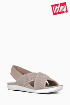 FitFlop™ Mink Airmesh Sandal