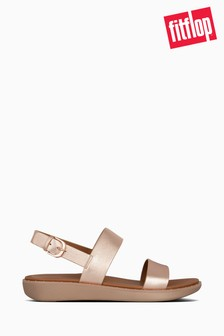 FitFlop™ Pink Barra Sandal