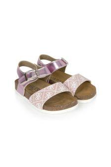 Guess Girls Pink Sandals