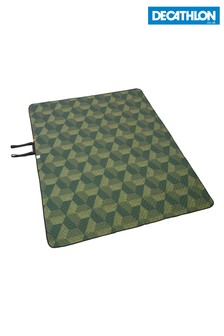 Decathlon Large Camping And Walking Rug 170 X 201cm Quechua