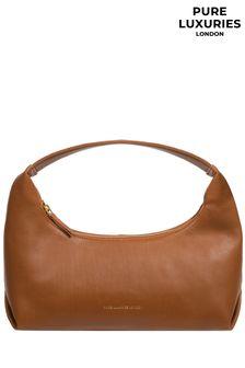 Helena Springfield Abu Knitted Tassel Throw