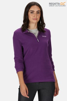 Regatta Sweethart Half Zip Fleece