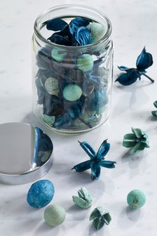 Island Spa Pot Pourri