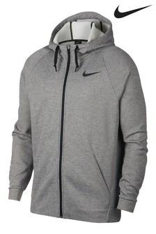 Nike Therma Zip Through Training Hoody