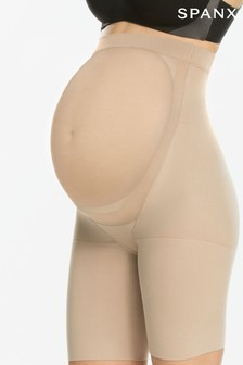 SPANX® Nude Mama Power Shorts