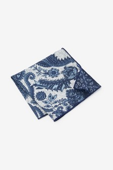 Two Way Pocket Square