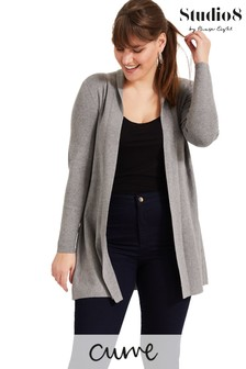 Studio 8 Grey Mia Cardigan