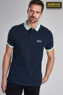 Barbour® International System Polo