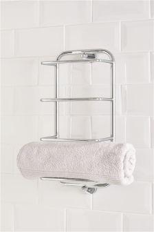 Studio* Towel Storage