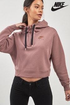 Nike Air Half Zip Hoody