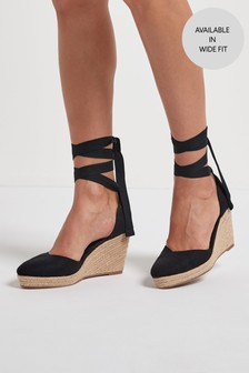 Wedge Shoes from the Next UK online shop