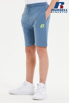 Russell Athletics Logo Shorts
