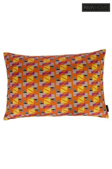 Vienna Geo Cushion by Riva Home