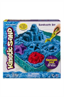 Kinetic Sand Sandcastle Assortment