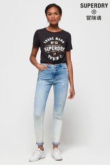 Superdry Sophia Skinny Jean