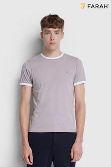 Farah Ringer T-Shirt