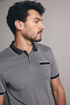 Soft Touch Smart Regular Fit Polo