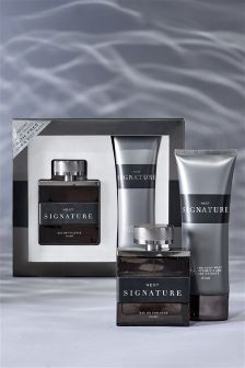 Signature 100ml Gift Set