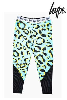 Hype. Animal Leggings