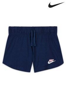"""Nike Sportswear 4"""" Jersey Shorts"""