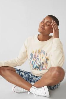 Graphic Sweatshirt