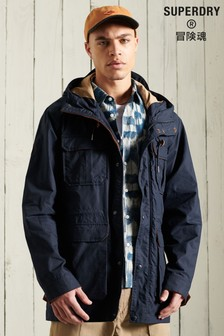 Superdry Mountain Parka
