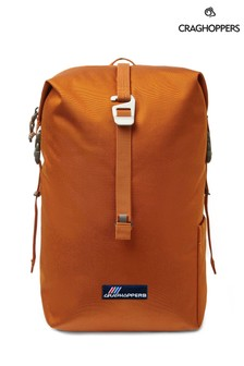 Craghoppers Orange 16L Kiwi Rolltop Bag