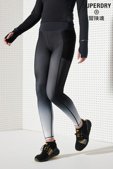 Superdry Running Sprint Leggings