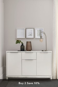 Modella Compact Large Sideboard