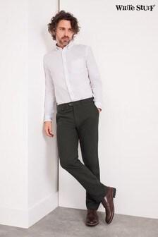 White Stuff Green Adcote Trousers