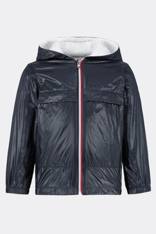 Baby Navy Lavdie Jacket