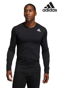 adidas Tech Fit Long Sleeve T-Shirt