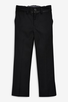 Tuxedo Trousers (3-16yrs)
