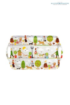 Ulster Weavers Walkies Dogs Large Tray