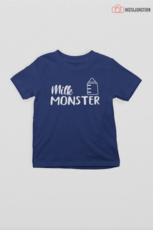Milk Monster T-Shirt by Instajunction