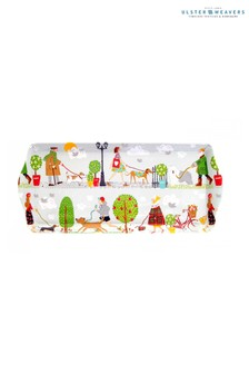 Ulster Weavers Walkies Dogs Small Tray