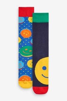 Socks Two Pack