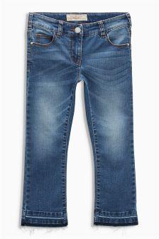 Denim Bootcut Jeans (3-16yrs)