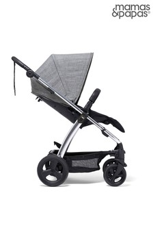 Mamas & Papas Sola2 Pushchair And Footmuff