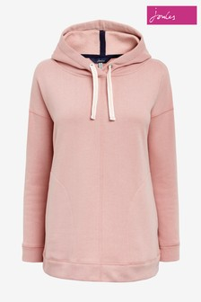 Joules Rennie Cover Stitch Hoody