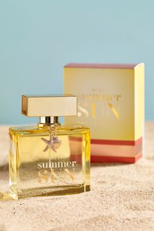 Summer Sun 100ml Body Mist