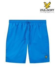 Lyle & Scott Plus Size Swim Shorts