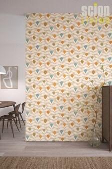 Scion Padukka Tulip Wallpaper