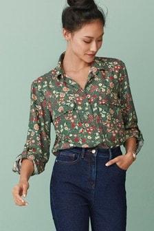 Практичная рубашка