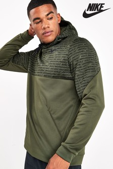 Nike Therma Printed Training Hoody