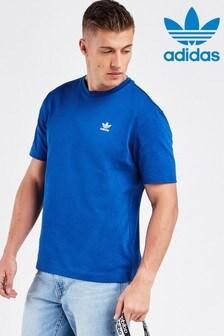 adidas Originals Back Print T-Shirt