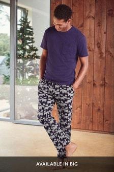 Cosy Pyjama Set